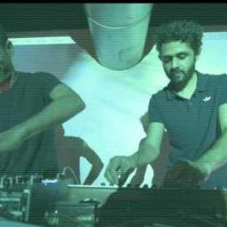 Audio Pervert et Fuzzy Logic shared the stage in Mumbai !