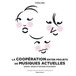 La coopération entre projets de musiques actuelles
