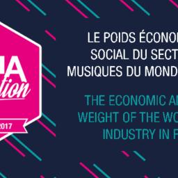 Le poids économique et social du secteur des musiques du monde